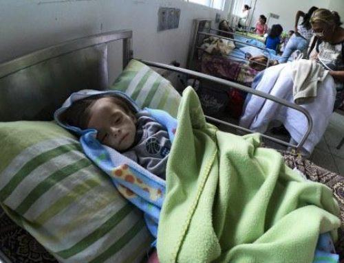 CIDH dicta medidas cautelares para mujeres y bebés de hospital de Venezuela