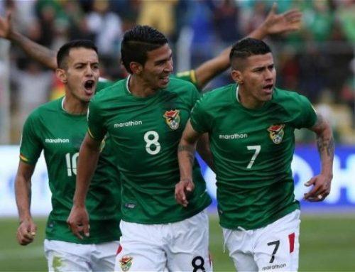 Corea del Sur derrota 1-0 a Bolivia en fogueo en Ulsan