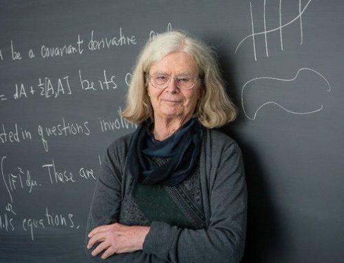 El premio Abel de matemáticas atribuido a una mujer por primera vez