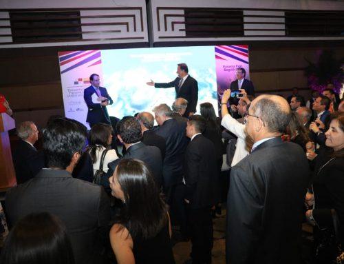 Presidente Varela participa del Panamá Fest Bogotá