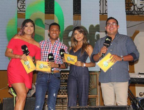 SERTV Presente en los Carnavales de Aguadulce 2019