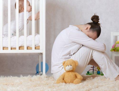 EEUU autoriza el primer medicamento para tratar la depresión post-parto