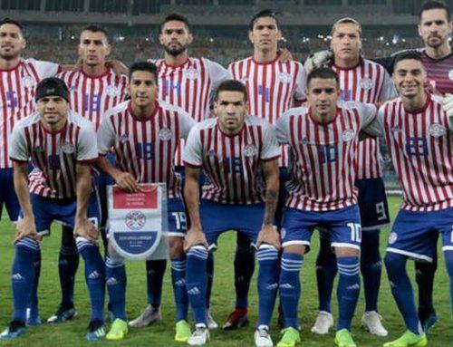Perú y Paraguay chocan en amistoso de cara a Copa América en Brasil