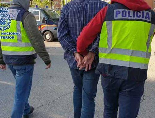 Detienen a autor de falsas alertas de bomba en Madrid