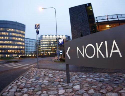 Nokia pierde 446 millones de euros en el primer trimestre