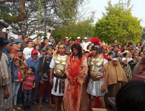 Transmisiones especiales de Semana Santa por SERTV