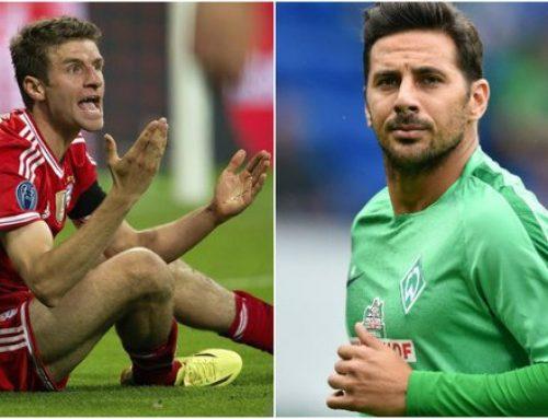 El peruano Pizarro sueña con eliminar al Bayern Múnich en la Copa de Alemania