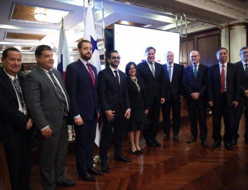 Directores Ejecutivos del Fondo Monetario Internacional concluyen su visita a Panamá.