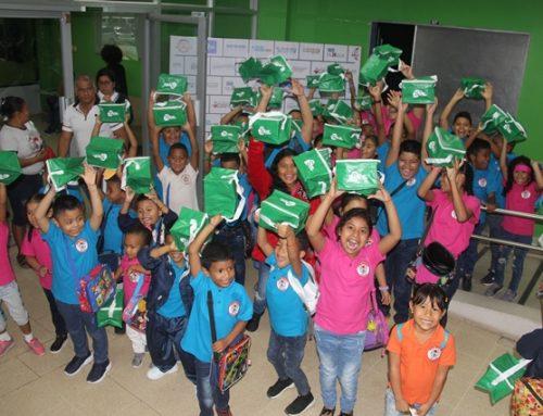 Pequeñines de Veracruz recorrieron SERTV