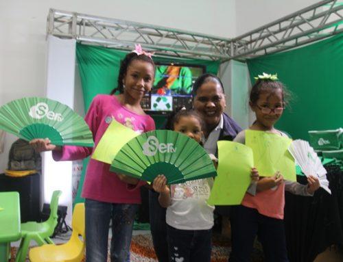SERTV participó en la Feria del  Reciclaje Panamá 2019