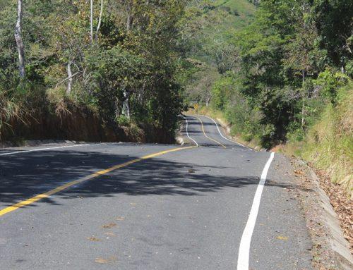 Más del 75% de avance alcanza Proyecto Caminos de Capira