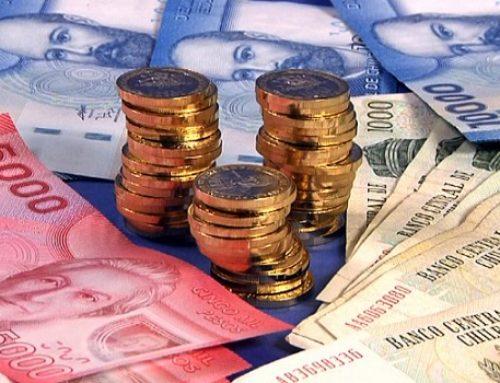 Economía chilena registra tibia expansión de 1,6% en primer trimestre