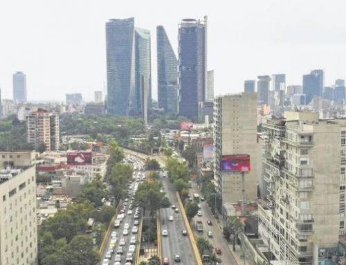 Levantan alerta por contaminación ambiental en Ciudad de México