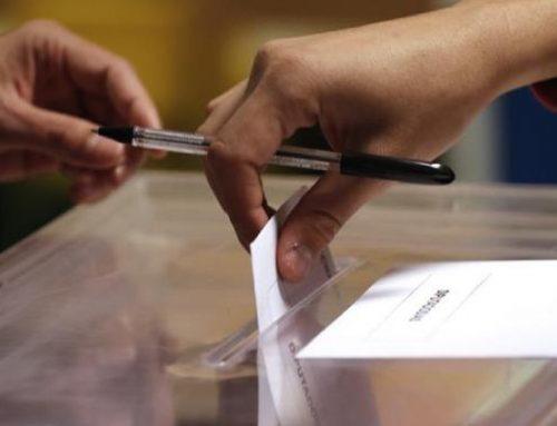 Bélgica acude a las urnas en unos comicios marcados por la migración y el clima