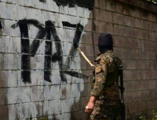 Lanzan plan para combatir extorsiones de pandillas en El Salvador