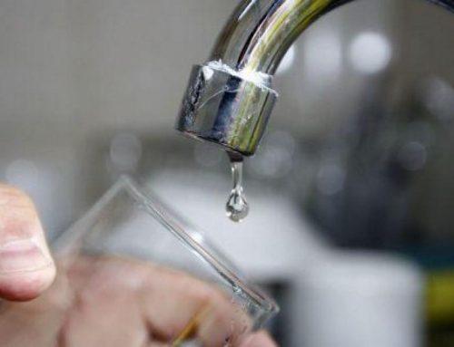 Sectores de Changuinola sin agua potable este sábado 22 de junio.