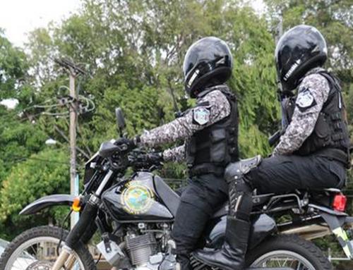 Policías Antinarcóticos de Coclé hallaron 40 paquetes de sustancias ilícitas