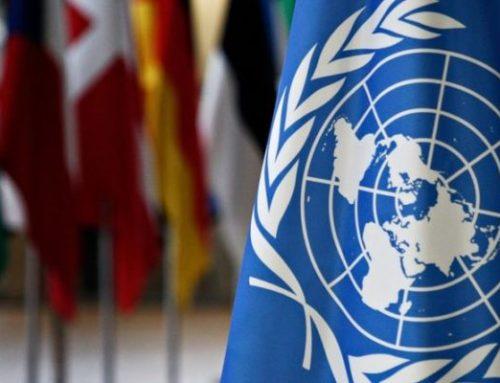 La ONU teme que cortes de internet en Birmania encubran violaciones de DDHH