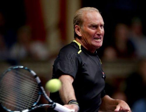 Fallece a los 64 años el antiguo campeón australiano Peter McNamara
