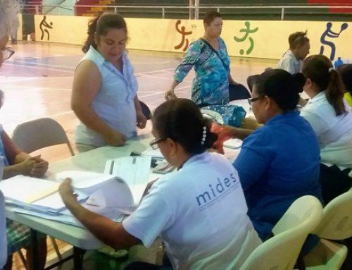 Se realiza actualización de Fe de Vida en Chiriquí del 15 al 29 de julio.