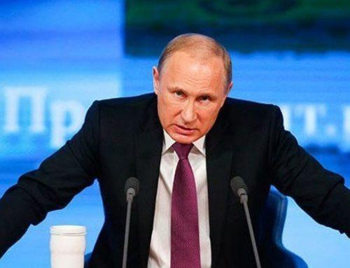 """Rusia promete una """"respuesta simétrica"""" a la prueba de misil de EEUU"""