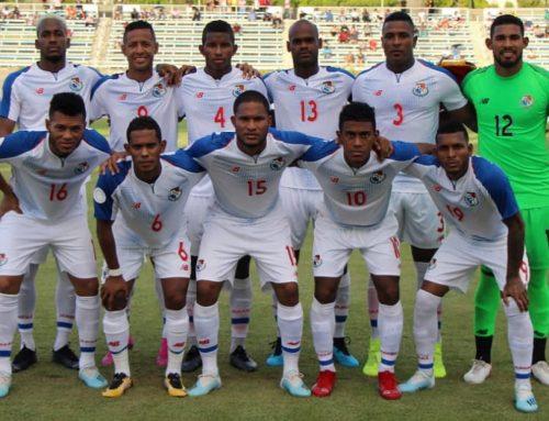 Panamá viajará a USA para preparar juego ante México