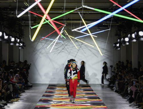 Arranca la Semana de la moda en Londres, bajo el nubarrón del Brexit