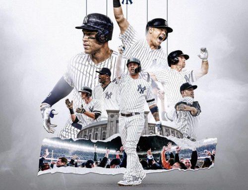 Yankees se coronan Campeones del Este de la Americana