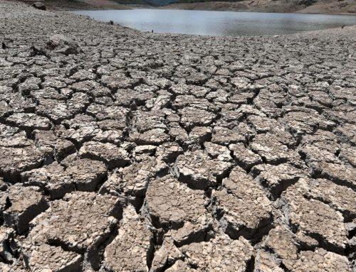 Hondureños reclaman por severos cortes de agua ante prolongada sequía
