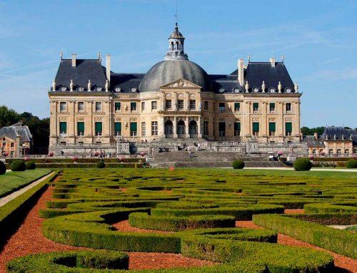 Ladrones roban 2 millones en joyas de un castillo en Francia