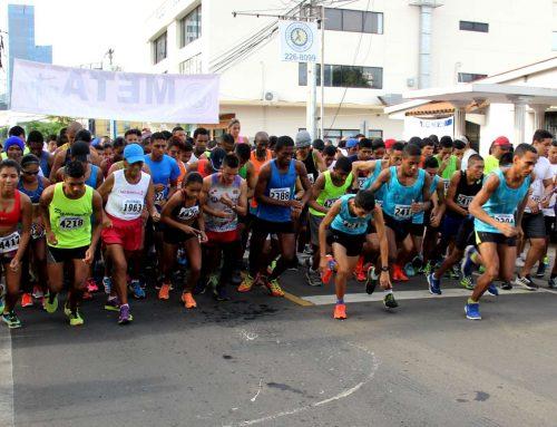 Carrera Caminata Luz del Ciego abarca 3 kilómetros de carrera en categorías ciegos