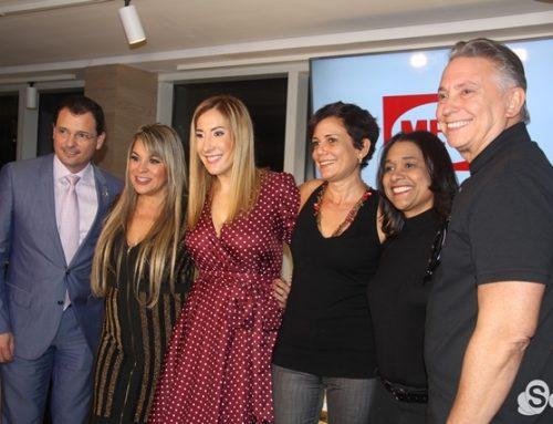 """""""Premios Panamá en Positivo"""" por la pantalla de Sertv (Canal 11)"""