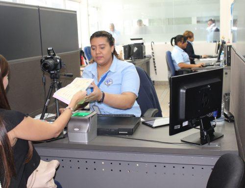 Pasaporte pone en marcha nuevos avances al servicio de los ciudadanos