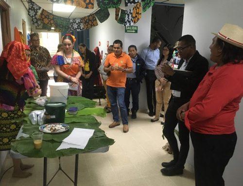 """Seleccionan a los ganadores del concurso interno de SERTV """"Panamá que bella eres"""""""
