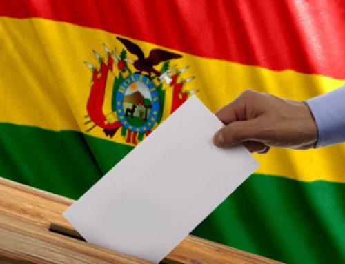 Consejo Permanente de la OEA reconoce la necesidad de nuevas elecciones en Bolivia