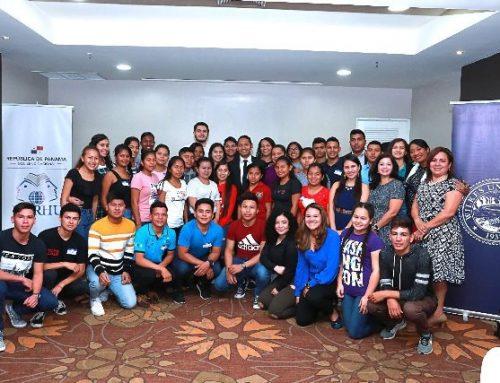Jóvenes viajarán a Pensilvania a estudiar inglés y licenciaturas