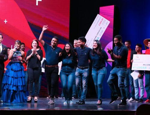 Concurso INNO Challenge por Sertv