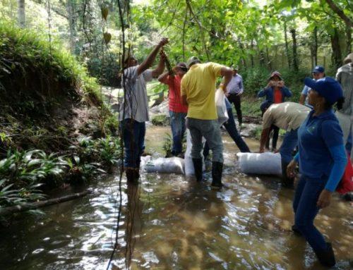 MIDA cuenta ya con más de 500 abrevaderos del Plan Sequía
