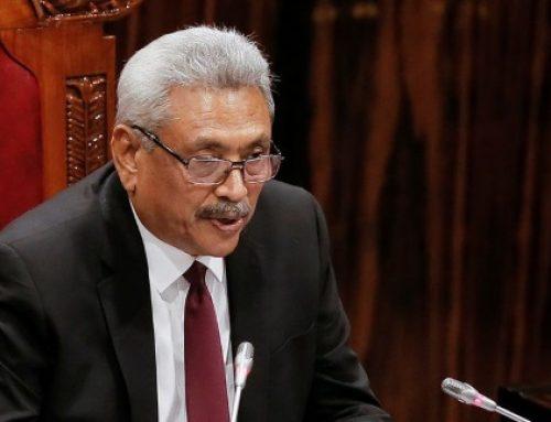 El presidente de Sri Lanka reconoce la muerte de miles de personas dadas como desaparecidas en la guerra