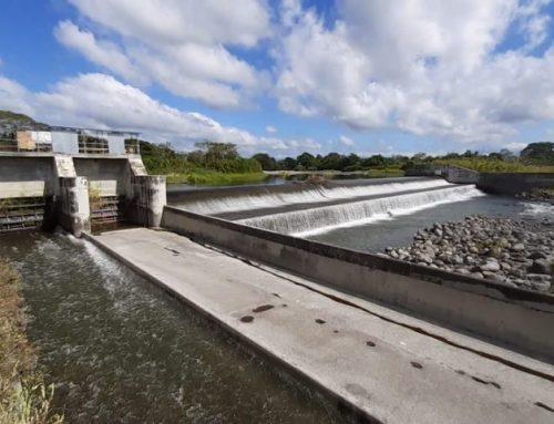 Sistema de Riego Remigio Rojas contará con agua en estación seca