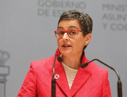 """España está en """"desacuerdo"""" con Argelia por la frontera marítima"""