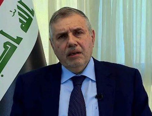 Voto de confianza del gobierno iraquí aplazada hasta el sábado
