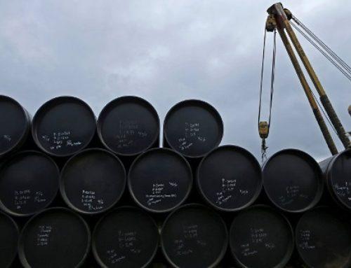 El petróleo de referencia de EEUU pierde casi 7% en los mercados a causa del coronavirus