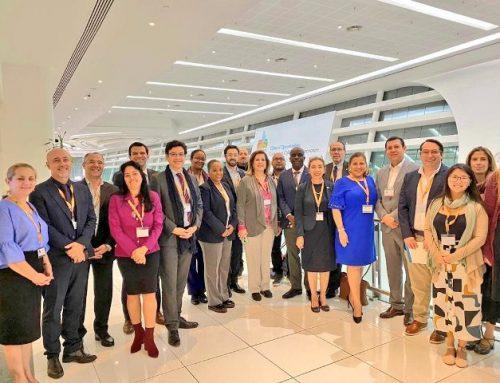 Panamá destaca valor humano y rescate de patrimonio en Foro Urbano Mundial