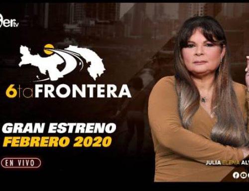 """""""6ta Frontera"""" divulgará la lucha contra la pobreza y la desigualdad en Panamá, por Sertv"""