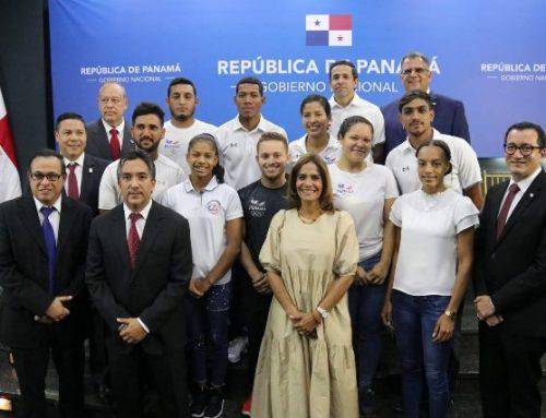 Presentan avances de cara a los Juegos Centroamericanos y del Caribe Panamá 2022
