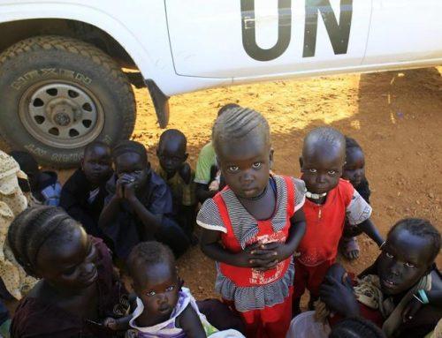 """Fuerzas sursudanesas sometieron """"deliberadamente a la hambruna"""" a la población, denuncia la ONU"""