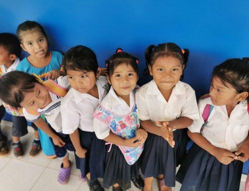MEDUCA rinde detalles de los avances para el inicio del año escolar