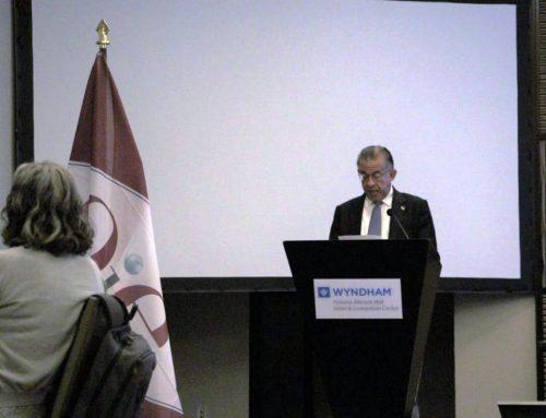 Realizan en Panamá taller de la Organización Mundial de Salud Animal sobre Sistema de Notificación de Enfermedades