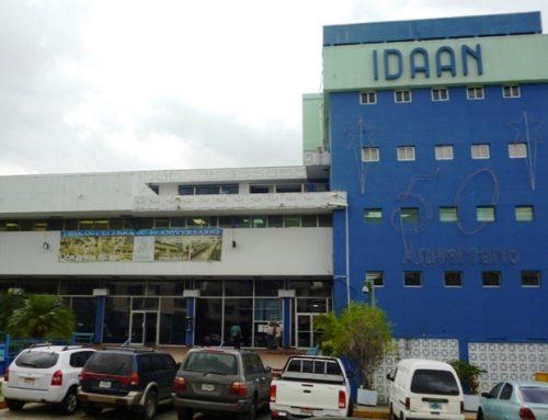 IDAAN y ACP evaluarán suministro irregular de agua en áreas abastecidas por la planta potabilizadora de Miraflores